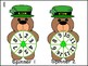 St. Patrick's Day Addition Games 1-2 Combined