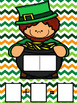 St. Patrick's Day Addition Packet