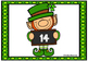St. Patrick's Day Addition & Subtraction Word Problems