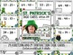 St. Patrick's Day Addition and Subtraction Activity