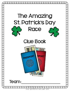 Distance Learning Writing: The History of St. Patrick