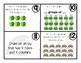 St. Patrick's Day Array Task Cards