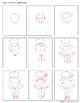 St. Patrick's Day Art Activity - Leprechaun How-to Draw