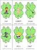 St. Patrick's Day Articulation Game (Targets R, S, & L)