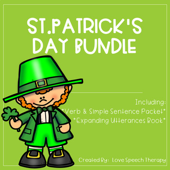 St.Patrick's Day BUNDLE