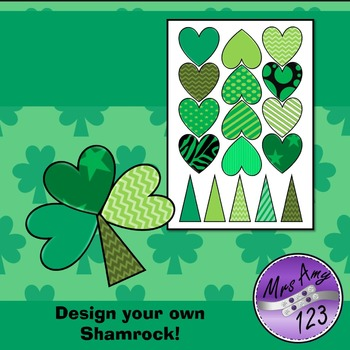 St. Patrick's Day Barrier Games