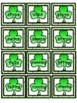 St. Patrick's Day Base Word and Ending Pack