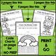 St. Patrick's Day Binary Code STEM Activities