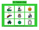 St. Patrick's Day Bingo! Multiple Boards [speech therapy a