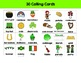 St. Patrick's Day Bingo Printable and Digital Versions