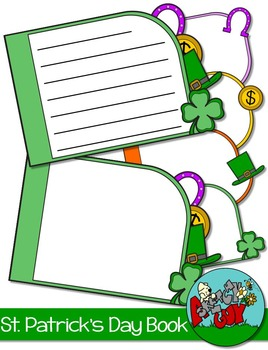 St Patrick's Day Book