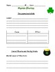 St. Patrick's Day Books with QR codes and activities.