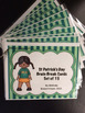 St Patrick's Day Brain Break Cards