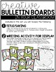 St. Patrick's Day Bulletin Board