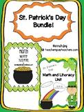 St. Patrick's Day Bundle!