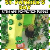 St. Patrick's Day Bundle includes a Nonfiction Article two