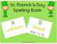 St. Patrick's Day Bundle with Adapted Books