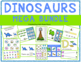 Dinosaur Bundle with Adapted Books