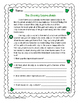 St. Patrick's Day Bundle with Six Activities
