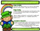 St. Patrick's Day Sight Word & CVC Word Games