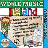 Music of Ireland (World Music)  - St. Patrick's Day Celebration