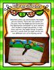 St. Patrick's Day Center ~ Hidden Words
