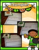 St. Patrick's Day Center ~ Sight Words