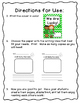 St. Patrick's Day Class Book {PreK-2}