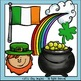 St. Patrick's Day Clip Art Set - Chirp Graphics