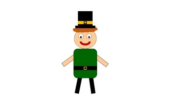 St. Patrick's Day Clipart! -FREE!!