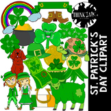 St.Patrick's Day Clipart