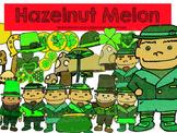 St. Patrick's Day Clipart - Bundle