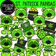 St. Patrick's Day Clipart Variety Bundle: $28.50 Value {Creative Clips Clipart}
