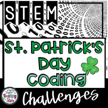 "St. Patrick's Day Coding ""Unplugged"""