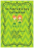 St Patrick's Day Collection
