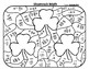 St. Patrick's Day Math Worksheets 2nd St Patricks Day Math Shamrock Math Second