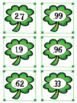St. Patrick's Day Compare and Order Decimals and other activities!