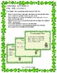 St. Patrick's Day  Composition, Melodic Improvisation, Flashcards & Theory Unit