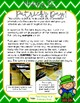 St. Patrick's Day Comprehension and Activities pack