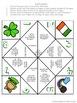 St. Patrick's Day Cootie Catcher Jokes