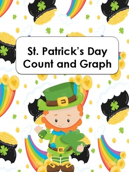 St. Patrick's Day Count and Graph