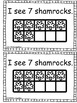 St. Patrick's Day Counting Book