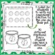 St. Patrick's Day Craft : Equivalent Fractions