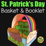 St. Patrick's Day Writing and Craft