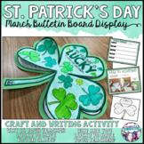 St. Patrick's Day Craft