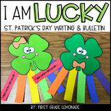 St. Patrick's Day Craft   St. Patrick's Day Bulletin Board