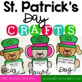 St Patrick's Day Crafts