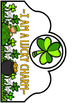 St. Patrick's Day Crown Craft- Lucky Charm Hat