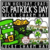 St. Patrick's Day Crown