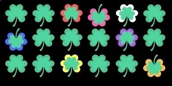 St. Patrick's Day - Digital Breakout! (Escape Room, Scavenger Hunt)